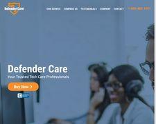 Defendercare.com