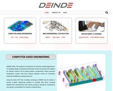 Deinde Engineering Services Limited