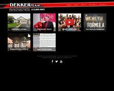 DekkerTeam.com