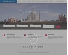 Indian Tourism Packages