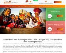 Delhirajasthancartour.com