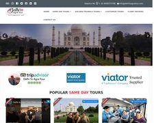 Delhitoagratour.com