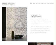 Delia Shades