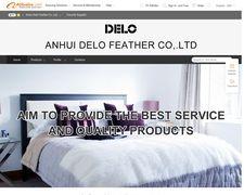 Delo Feather Alibaba