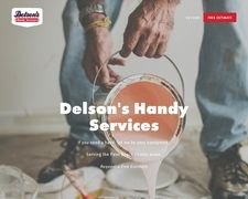 Delsonshandyservices.com