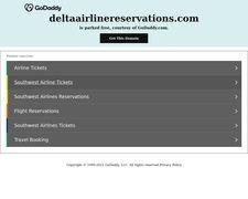 Deltaairlinereservations.com