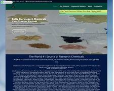 Deltabioresearchchemicals.com