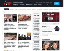 DemocracyNow.org