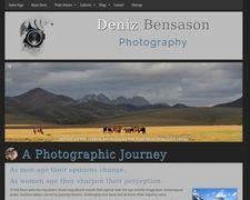DenizBensasonPhotographer