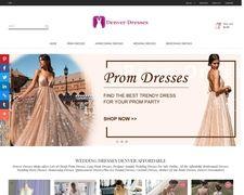 Denver Dresses