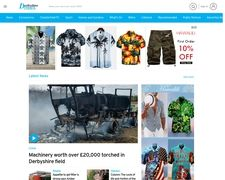Derbyshiretimes.co.uk