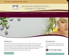 Advanced Dermatology & Cosmetic Surgery