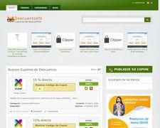 Descuentosya.net