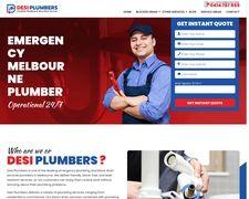 Desi Plumbers