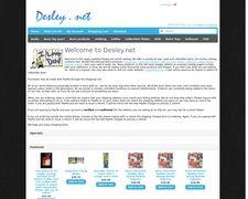 Desley.net