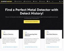 Detect History
