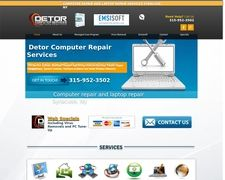 Detor Computer Repair Services