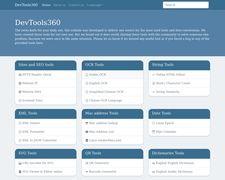 Devtools360.com