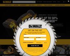 Dewalt.com