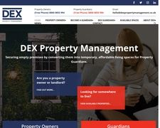 Dex Property Management