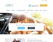 DG Bevan