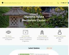 Dhamma Sukha Meditation Center