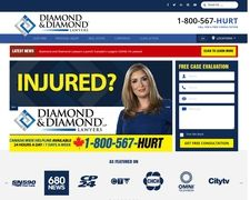 Diamondlaw.ca