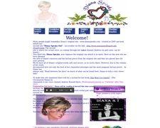 DianaSpeaks.info