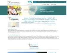 Pristine Nutraceuticals LLC