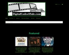DigitalCodes4Sale