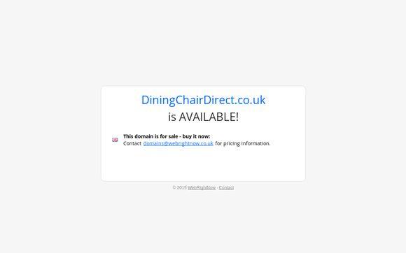 Diningchairdirect.co.uk