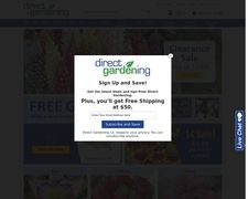 DirectGardening