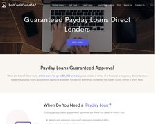 Direct Loans Lenders