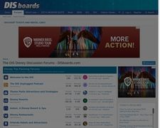 DIS Boards
