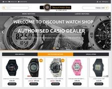 Discount Watch Shop