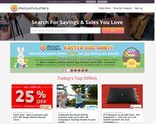 DiscountVouchers.co.uk