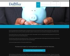 Discover Market Wealth