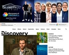 Discoverychannel.com