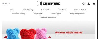 Disfge.com