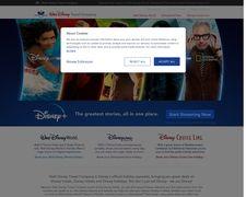 Disney Holidays UK