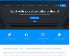 DissertationExpert