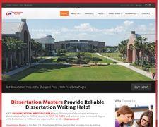 Dissertationmaster.net