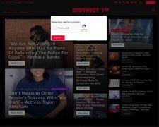 District Tv Network