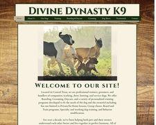 Divinedynastyk9