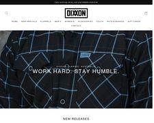 Dixxonquality.com.au