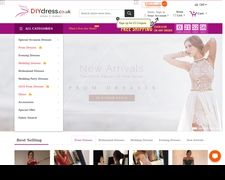 DIYdress.co.uk
