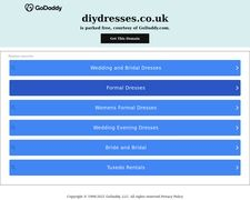 Diydresses.co.uk