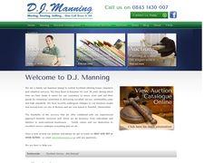 DJManning.co.uk