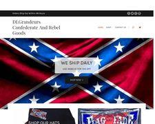 DL Grandeurs Confederate & Rebel Goods