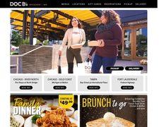 Docbsrestaurant.com